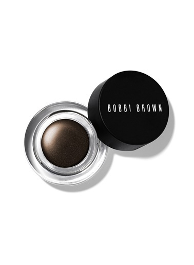 Bobbi Brown Long Gel Choco Eyeliner Renksiz